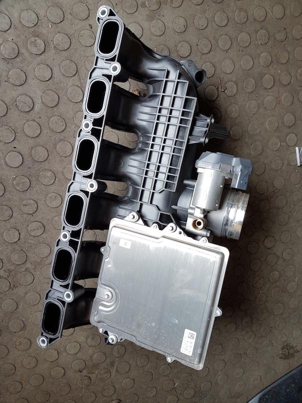 JR Tuning UK - BMW M3 F80 / M4 ECU Remapping  Performance